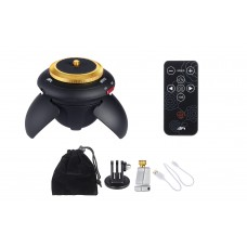 Electric 360 Panorama Head / Tripod with remote