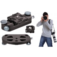 Quick Release Professional Camera Belt Buckle