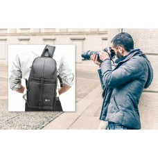 Lightweight & Comfortable Camera Sling Bag