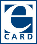 eCard Secure instant paymeny with major bank cards.